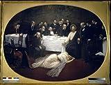 Jean Beraud – La Madeleine Chez le Pharisien 1891 Jean