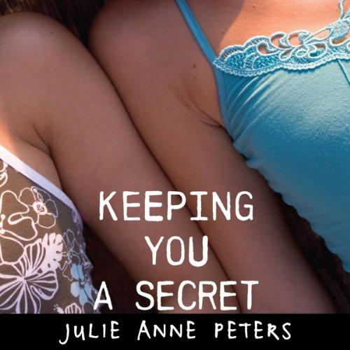 Keeping You a Secret cover art