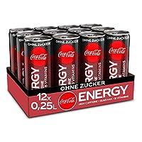 Coca-Cola Energy,