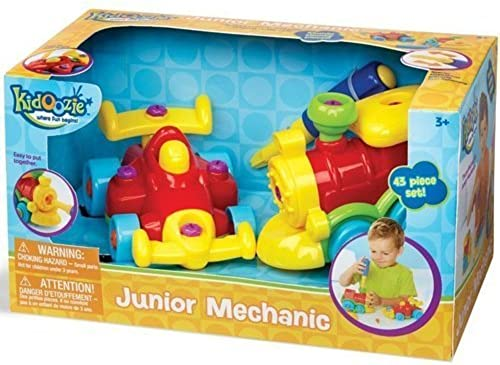 Kidoozie Junior Mechanic Toy by Kidoozie