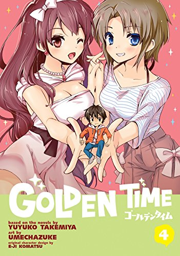 Golden Time 4