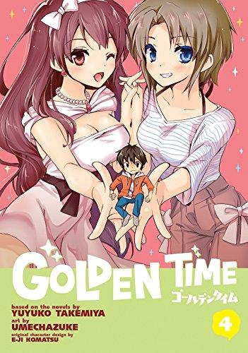 Golden Time 4