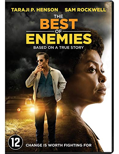 Best of Enemies : Race and Redemption in The New South [DVD]
