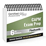 CAPM Exam Prep Flashcards (PMBOK Guide, 6th Edition)