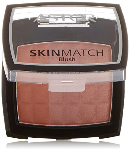Astor SkinMatch Trio Blush, 003 Berry Brown, Rouge 3-farbig, 1er Pack (1 x 7 g)