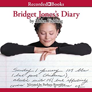 Bridget Jones's Diary cover art