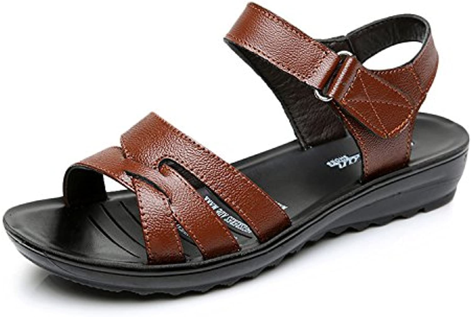 LHJY New Sandals Casual Sandals and Sandals for Antiskid Sandals