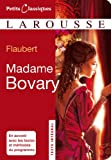 Madame Bovary (Petits Classiques Larousse t. 80) - Format Kindle - 2,99 €