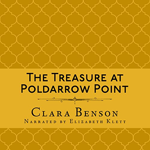 The Treasure at Poldarrow Point cover art