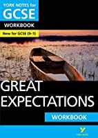 Great Expectations: Yna5 Gcse the Tempest 2016 (York Notes for Gcse)