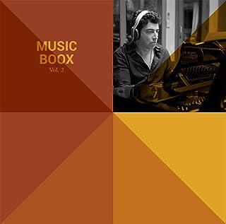 Music Boox Vol.2 / Sébastien Lovato