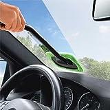Windshield Wonder Cleaner Fast Easy Shine Car Window Brush As Seen On TV BYVC16