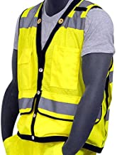 majestic safety vests