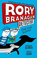 The Dog Squad (Rory Branagan (Detective))