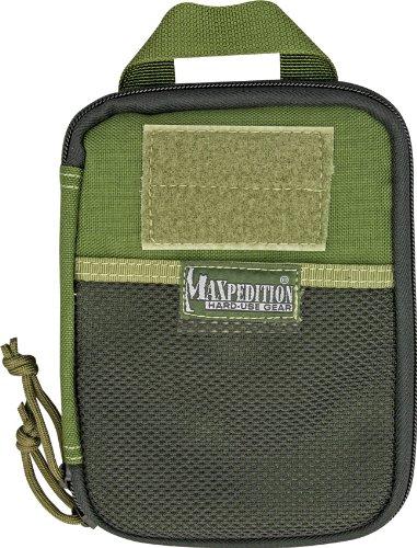 Maxpedition E.d.c. Pochette de Rangement Taille Unique Vert