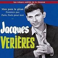 Jacques Verieres