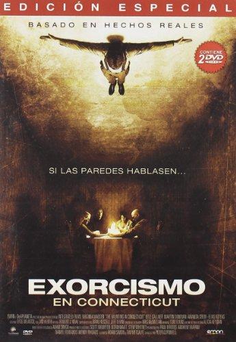 Exorcismo en connectica (Edición especial) [DVD]