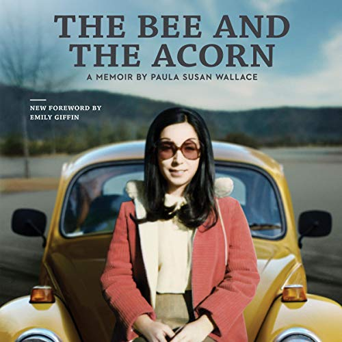 Couverture de The Bee and the Acorn