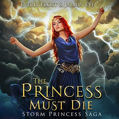 The Princess Must Die Titelbild