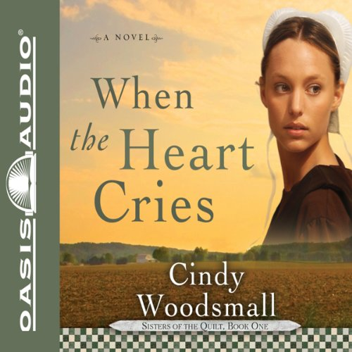 When the Heart Cries audiobook cover art