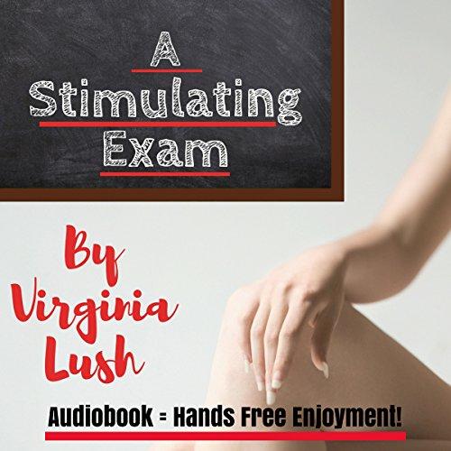 A Stimulating Exam Titelbild