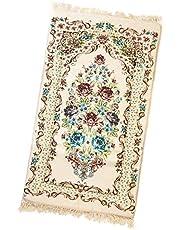 Safar Tekstil Medical Memory Foam Prayer Mat, Safar-001, Multi Color