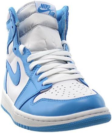 Jordan Air 1 Retro High OG Hombres Zapatos De ... - Amazon.com