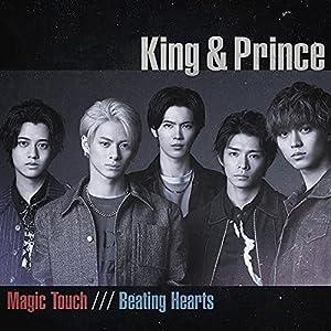 「King & Prince」
