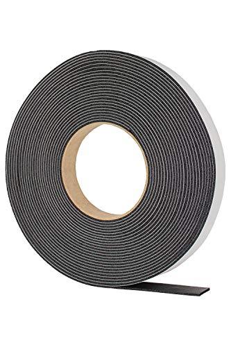 戸当り 隙間 戸 防音 緩衝材 粘着 テープ 付 ゴム スポンジ 厚み 2 mm 幅 20 mm 長さ 10 M EPDM エチレンプロピレン タフシート 25 岡安ゴム
