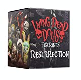 Living Dead Dolls 2 inch Figurine Blind Boxed...