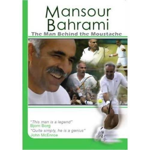 Mansour Bahrami DVD