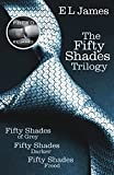 Fifty Shades Trilogy: Fifty Shades of Grey / Fifty Shades Darker / Fifty Shades Freed (English Edition)