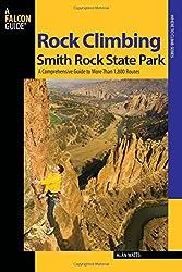 Rock Climbing Smith Rock