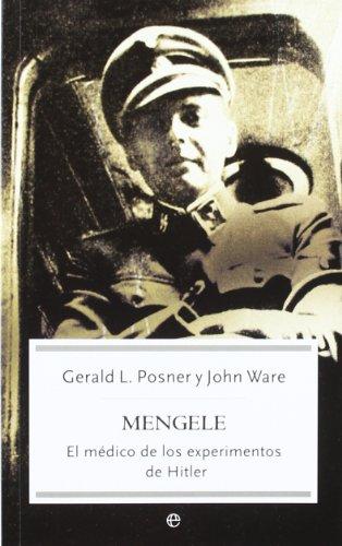 Mengele (bolsillo)