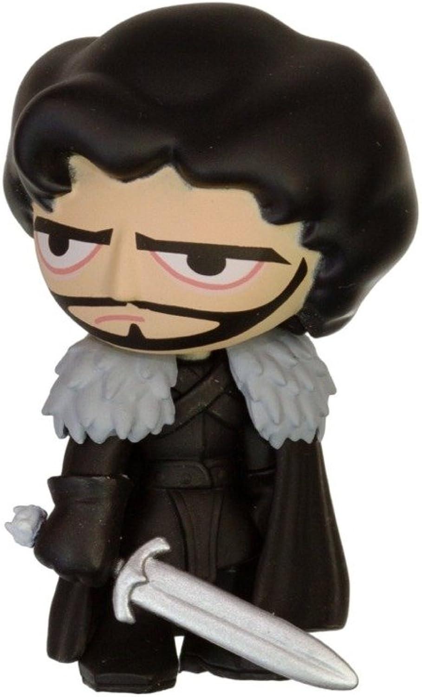 Jon Snow Game of Thrones Edition 1 Mystery Minis Vinyl Figure