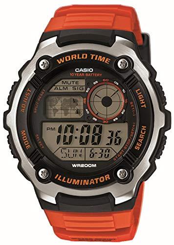 Casio Reloj de Pulsera AE-2100W-4AVEF