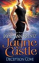 Deception Cove (A Rainshadow Novel)