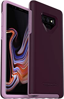 OtterBox SYMMETRY SERIES Case for Samsung Galaxy Note9 - Retail Packaging - TONIC VIOLET (WINTER BLOOM/LAVENDER MIST)