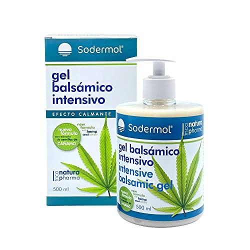 Gel crema muscular con Cannabis para dolores musculares, espalda, hombro, rodilla, lumbalgia, tendinitis fórmula...