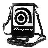 Immagine 1 ampeg amp logo donna small