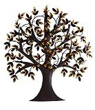 Deco 79 13862 Metal Tree Wall Decor 32'H, 31'W