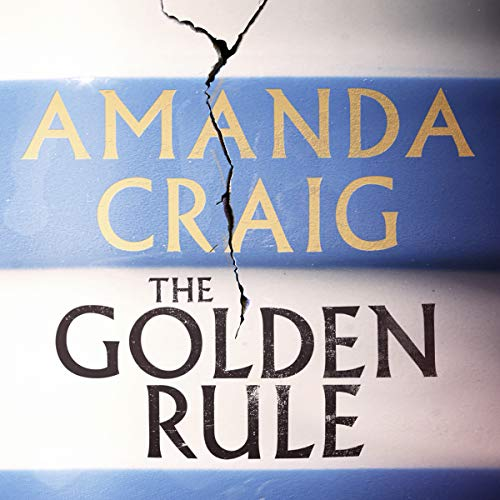 The Golden Rule Book Cover