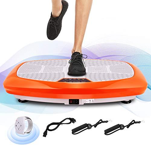 Ancheer fitness platform vibrant