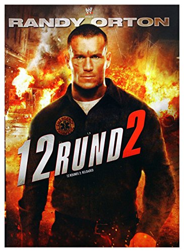 12 Rounds: Reloaded [DVD] [Region 2] (IMPORT) (Keine deutsche Version)