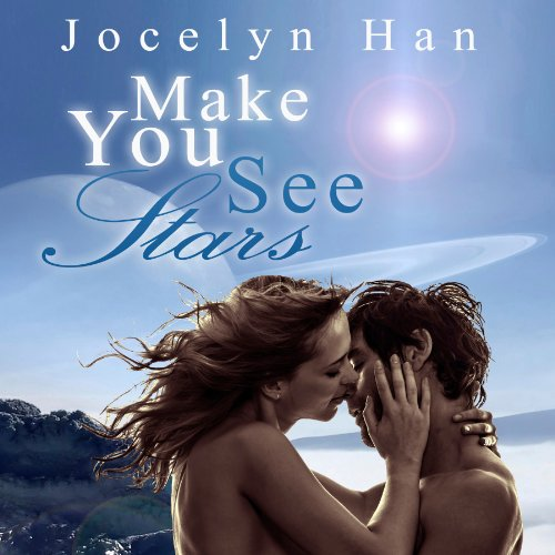 Make You See Stars audiobook cover art