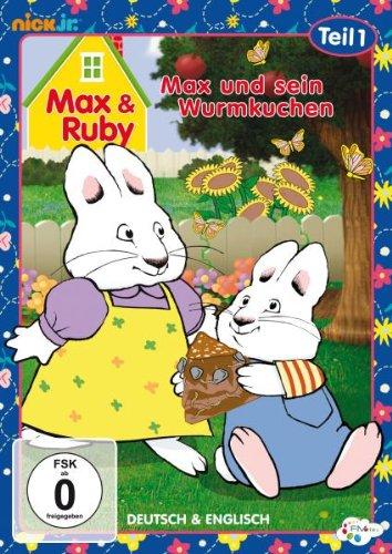 Teil 1 - Max und sein Wurmkuchen
