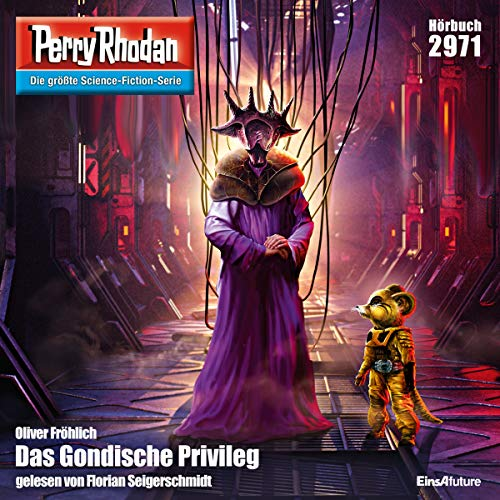 Das Gondische Privileg cover art