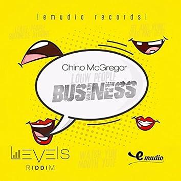 Business - Single