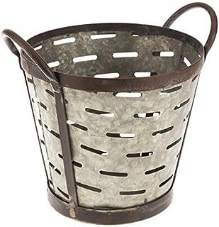 Best antique olive bucket Reviews