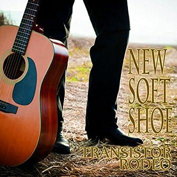 New Soft Shoe